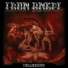 CD IRON ANGEL HELLBOUND BRAND NEW SEALED