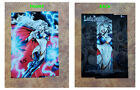 2012 5finity Lady Death Sketch Card Series 2 Trading Cards 12