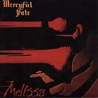 SUPER RARE - Mercyful Fate - Melissa - CD - Pristine - Free Shipping!