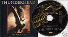 THUNDERHEAD The Ballads `88-`95 (CD 1995) 10 Songs Best of HEAVY METAL BAND