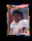 Leon Sandcastle Football Cards to Appear in 2013 Panini and Topps Products 8