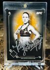 2017 Topps UFC Museum Collection MMA Cards 14