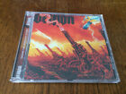 DEMOM Taking The World By Storm CD+1 BONUS Track 2002 Reissue Version. Dave Hill