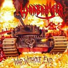 CD WARBRINGER WAR WITHOUT END + BONUS TRACK BRAND NEW SEALED