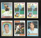 Gaylord Perry Cards, Rookie Card and Autographed Memorabilia Guide 8