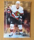 Marian Hossa Cards, Rookie Cards and Autographed Memorabilia Guide 18