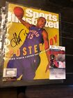 Vince Carter Cards and Autographed Memorabilia Guide 57