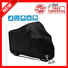 New Motorcycle Scooter Cover Waterproof Outdoor Large Medium XL 250cc 150cc