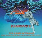 Asia - Resonance: Live In Basel - Switzerland - Asia CD L8VG The Fast Free