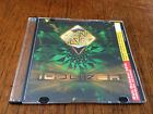 GRAND DESIGN Idolizer Advance PROMO CD Version 2011 RARE