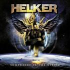 CD HELKER SOMEWHERE IN THE CIRCLE BRAND NEW SEALED