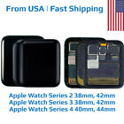 LCD Digitizer Touch Screen Display for Apple Watch Series 2 3 4 38/40/42/44mm