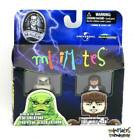 Minimates Universal Monsters The Creature GID  The Wolfman JC