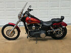 2012 Harley Davidson Dyna 2012 Harley Davidson Dyna Wide Glide with 103 motor 6 speed Trans  1 OWNER