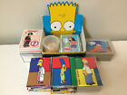 1990 Topps Simpsons Trading Cards 18