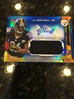 2013 Topps Finest Football Cards 53