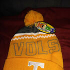 Tennessee Volunteers Beanie with Pom (Kids) Brand New with Tags