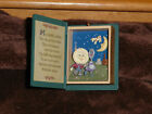 Hallmark 1994 Christmas Ornament - Hey Diddle Diddle - #2 Mother Goose - Book