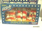 1996 Starting Lineup USA Basketball Team Set 2/2 (5 Player set)