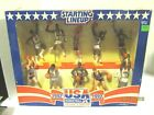 1992 Starting Lineup USA Basketball Team Set (10 Player set)