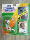 Michael Irvin Kenner 1992 Starting Lineup Figure with 11