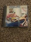 Fugazi by Marillion (CD, Feb-1984, Capitol)