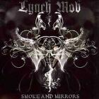 CD LYNCH MOB SMOKE AND MIRRORS BRAND NEW SEALED