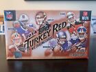 2014 Topps NFL Turkey Red Sealed Box 1 Auto Guaranteed 11 Rookie Cards