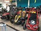 QUADZILLA KIDS BUGGIES