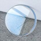 Blue AR Coated Double Dome Sapphire Watch Glass Crystal for Seko SKX007 009 011