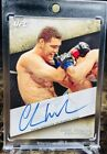2015 Topps UFC Knockout Trading Cards 4