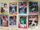 1989 Donruss Baseball Cards 10