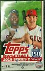 2019 Topps Series 2 Baseball MLB Sealed Hobby Box