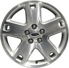 Ford Freestyle WHEEL RIM 2005 2006 2007 18 Factory Ford Alloy Rim 3573 1