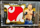 2016 Topps UFC Knockout Trading Cards 8
