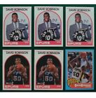 Top 15 Basketball Rookie Cards of the 1980s 17