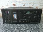 Eumig FL-1000µP - High-End 3-Kopf Tapedeck - optisch near mint, technisch top