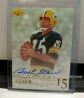 Bart Starr Football Cards, Rookie Card and Autograph Memorabilia Guide 45