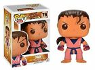 Ultimate Funko Pop Street Fighter Figures Gallery and Checklist 41