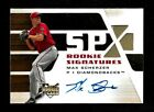 Max Scherzer Rookie Cards and Autographed Memorabilia Guide 15