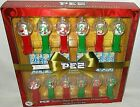 NEW RELEASE 2019 Pez Candy Twelve Days Of Christmas Ornaments w 12 Candy Refills