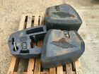 McCormick Tractor 45KG Front Weights x 16 Units