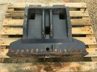 McCormick Tractor Front Weight Block Carrier