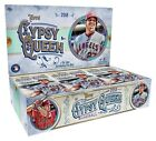 2018 Topps Gypsy Queen Baseball 10 Box Factory Sealed Hobby Case