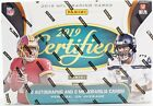 2019 Panini Certified Football 12 Box Factory Sealed Hobby Case