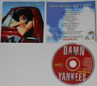 Damn Yankees (Tommy Shaw, Jack Blades, Ted Nugent) - Don't Tread -  U.S cd