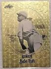 2019 Leaf Metal Babe Ruth Collection Baseball Cards - Special Edition Box 24