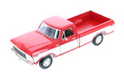 1979 Ford F 150 Pickup Truck 124 Scale Diecast CAR Model 79346 Red