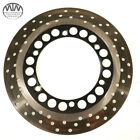 Brake Disc Front Left Jinlun JL125-11