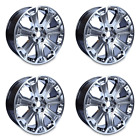 Set of 22 Wheels for 2014 2017 Chevrolet Silverado GMC Yukon OEM Quality 5660